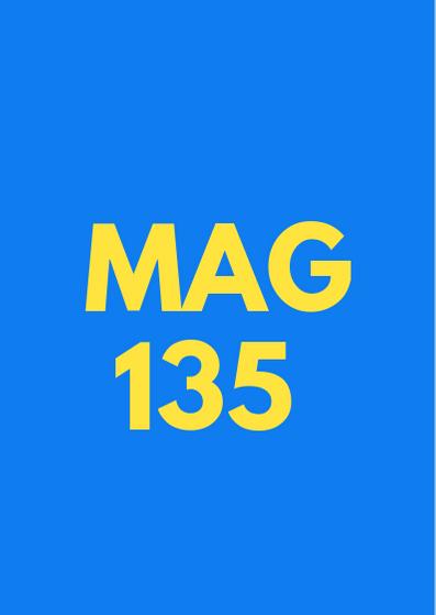 Spawacz MAG 135